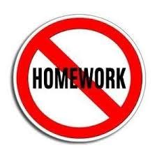 The Homework Debate: The Case Against Homework