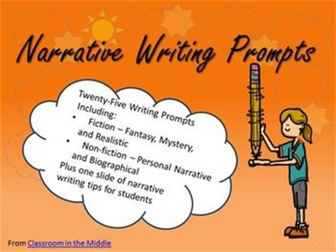 Personal narrative essay creative nonfiction